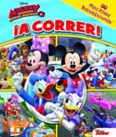 Inmaswan.es Mini Primer Busca Y Encuentra Mickey Image