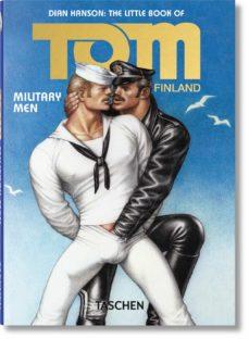 Ebooks gratis descargando formato pdf PI-TOM OF FINLAND MILITARY MEN 9783836540742  (Literatura española) de