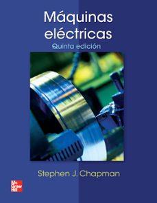 Descargando audiolibros a ipod shuffle MAQUINAS ELECTRICAS (5ª ED.)  9786071507242