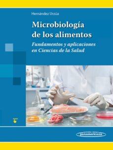 Descargas de libros electrónicos gratis para kindle en la PC MICROBIOLOGÍA DE LOS ALIMENTOS en español iBook de MIGUEL A. HERNANDEZ URZUA