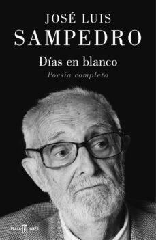 Emprende2020.es Dias En Blanco: Poesia Completa Image