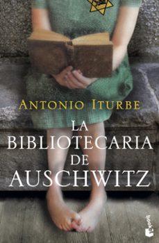 Libros electrónicos gratuitos para descargar en formato pdf. LA BIBLIOTECARIA DE AUSCHWITZ ePub