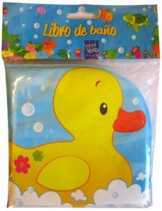 Mrnice.mx Libro De Baño: Patito Image