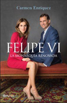 Geekmag.es Felipe Vi: La Monarquia Renovada Image