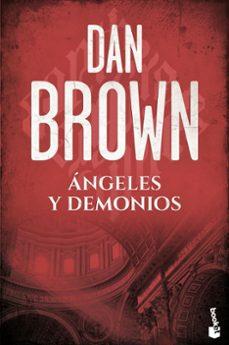 Descargas gratuitas de libros en inglés ANGELES Y DEMONIOS de DAN BROWN (Literatura española) CHM FB2 9788408175742