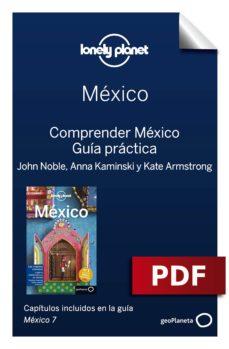 méxico 7_13. comprender y guía práctica (ebook)-9788408184942