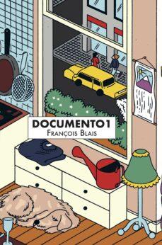 Libros gratis para descargar en ipad DOCUMENTO1 9788412003642 de FRANÇOIS BLAIS (Spanish Edition)