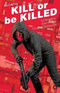Descargar y leer KILL OR BE KILLED 2 gratis pdf online 1