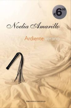 Descargar amazon ebooks a kobo ARDIENTE VERANO de NOELIA AMARILLO (Spanish Edition)
