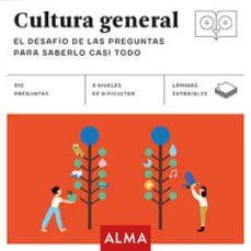 Cdaea.es Cultura General, El Desafío De Las Preguntas Para Saberlo Casi Todo (Cuadrados De Diversión) Image