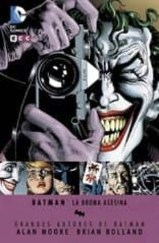 Canapacampana.it Batman: La Broma Asesina (2ª Edición) Image