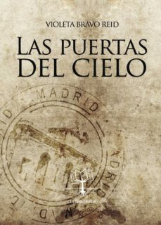 Descargar ebooks en inglés en pdf gratis LAS PUERTAS DEL CIELO de VIOLETA BRAVO