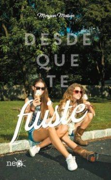 Descargas de libros de audio gratis mp3 DESDE QUE TE FUISTE (Literatura española)