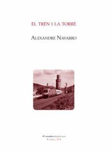Ojpa.es El Tren I La Torre Image