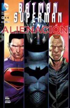 Permacultivo.es Batman / Superman Nº 28 Image