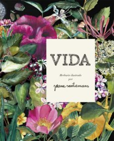 Descargas de libros de texto de audio VIDA. HERBARIO ILUSTRADO 9788416670642 PDF in Spanish