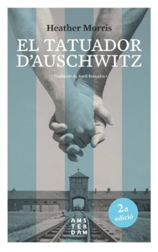 Descarga gratis los ebooks. EL TATUADOR D AUSCHWITZ 9788416743742 de HEATHER MORRIS