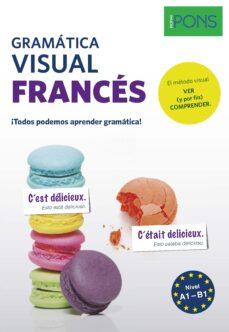 Descargar GRAMATICA VISUAL FRANCES PONS: Â¡TODOS PODEMOS APRENDER GRAMATICA! gratis pdf - leer online