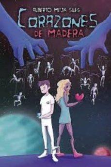 Descarga gratuita de libros de texto mineros. CORAZONES DE MADERA in Spanish 9788416832842 DJVU iBook