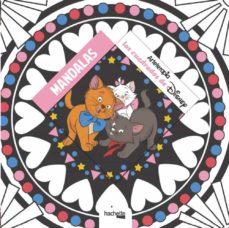 Mejor descarga de libro ARTETERAPIA: LOS CUADROS DE DISNEY: MANDALAS  de  9788417240042