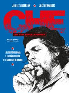 Inmaswan.es Che: Una Vida Revolucionaria (Estuche 3 Volumenes) Image