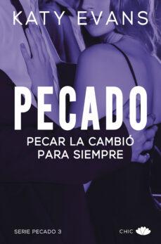 Padella.mx Pecado 3: Pecar La Cambio Para Siempre Image