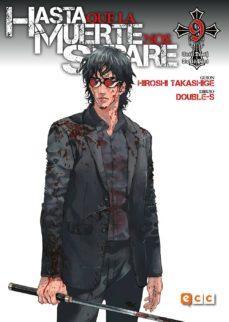 Descarga de libros de audio de dominio público HASTA QUE LA MUERTE NOS SEPARE: UNTIL DEATH DO US PART Nº 09 (DE 13) 9788418043642 de HIROSHI TAKASHIGE ePub PDF