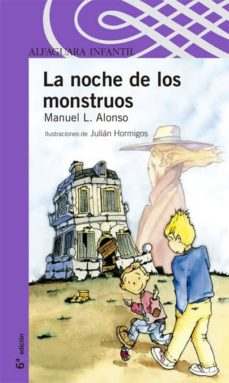 Inmaswan.es La Noche De Los Monstruos Image