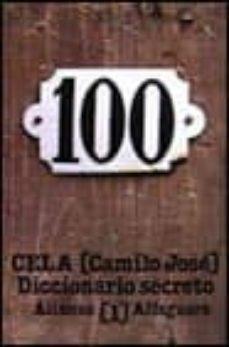 Inmaswan.es Diccionario Secreto.; T.1 (5ª Ed.) Image