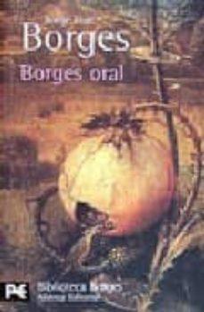 Carreracentenariometro.es Borges Oral Image