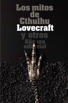 Amazon kindle descargar libros de audio LOS MITOS DE CTHULHU: NARRACIONES DE HORROR COSMICO 9788420643342 (Literatura española) de H.P. LOVECRAFT