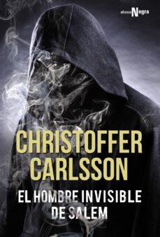 Los libros de audio más vendidos descargar EL HOMBRE INVISIBLE DE SALEM (SERIE LEO JUNKER 1) in Spanish