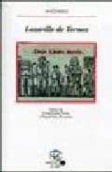 lazarillo de tormes: la vida del lazarillo de tormes y de sus for tunas y adversidades-9788421820742