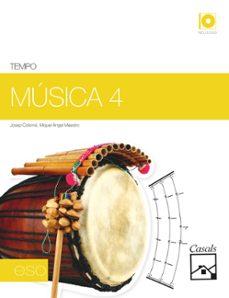 Permacultivo.es Musica 4 Eso Catalan 2012 Image