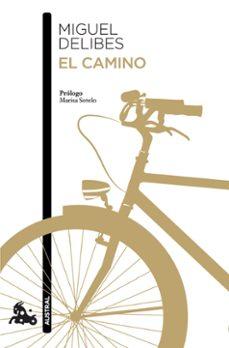 Descargar google books como pdf gratis online. EL CAMINO iBook ePub PDB (Literatura española) de MIGUEL DELIBES
