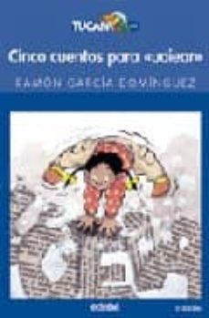 Eldeportedealbacete.es Cinco Cuentos Para Uoiear Image