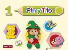 Elmonolitodigital.es Pin Y Tito (1-2 Años. Educacion Infantil) Image