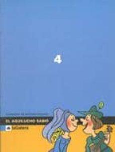 Viamistica.es El Aguilucho Sabio 4: Cuaderno De Entretenimiento Image