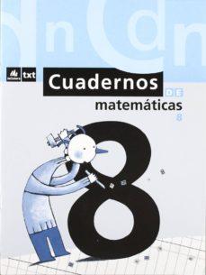 Curiouscongress.es Cuaderno De Matematicas 8 Image