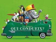 Curiouscongress.es Qui Condueix? Image