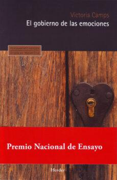 Ojpa.es El Gobierno De Las Emociones Image