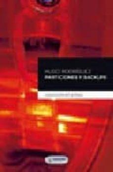 particiones y backups-hugo rodriguez alonso-9788426713742