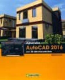 aprende autocad 2016 con 100 ejercicios practicos-9788426722942