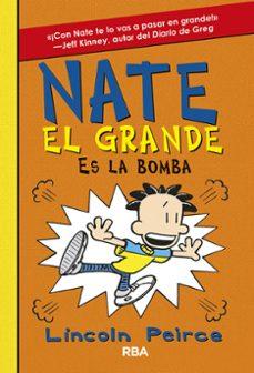 Relaismarechiaro.it Nate El Grande Nª 8: Nate Es La Bomba Image