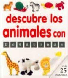 Valentifaineros20015.es Descubre Los Animales Con Pegatinas Image