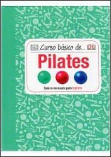 curso basico de pilates-9788428216142
