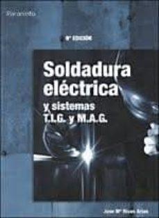 Permacultivo.es Soldadura Eléctrica Y Sistemas T.i.g. Y M.a.g Image