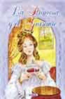 Viamistica.es La Princesa Y El Guisante Image