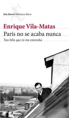 Lofficielhommes.es Paris No Se Acaba Nunca Image