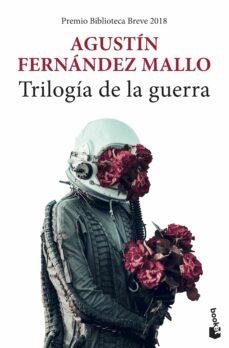 Followusmedia.es Trilogía De La Guerra Image